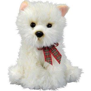 Nicotoy Terrier Hund
