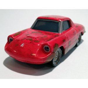 Disney Cars Celine Dephare