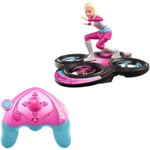 Barbie RC Flying Hoverboard