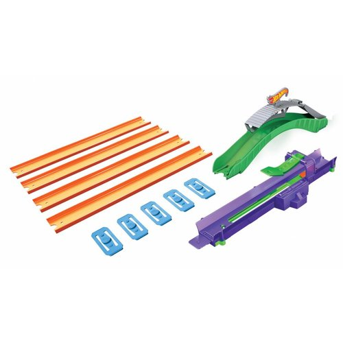 Hot Wheels HW Track Builder - HW Workshop