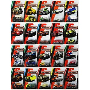 Matchbox Matchbox Assortiment Auto