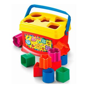 Fisher Price Baby's Eerste Blokken  - SALE