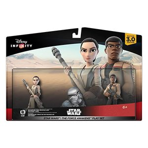 Star Wars Star Wars Infinity 3.0 The Force Awakens Play Set - SALE