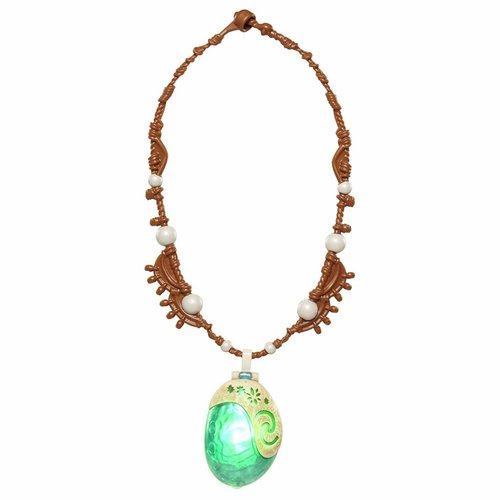 Disney Vaiana Moana's Magical Necklace - SALE