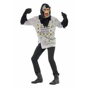 Smiffy's Mutant Monkey
