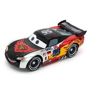 Disney Cars Lightning McQueen Limited Edition of 500 - SALE