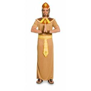 Folawear Egyptische Farao Kostuum