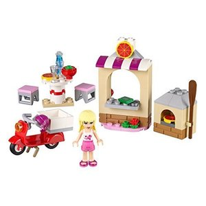 Lego Friends - 41092 -Stephanie's Pizzerias - SALE