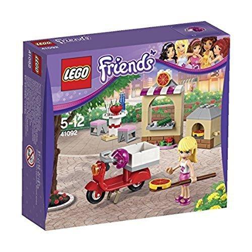 Lego Friends - 41092 -Stephanie's Pizzerias - SALE