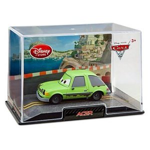 Disney Cars Acer