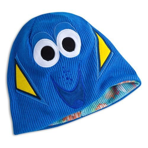 Disney Finding Dory Cap - Size 6 Months - 1 Year