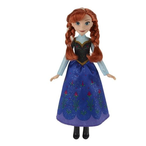 Disney Frozen Anna - SALE