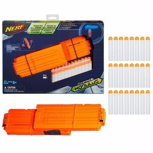 Nerf N-Strike Modulus - Flip Clip Upgrade Kit