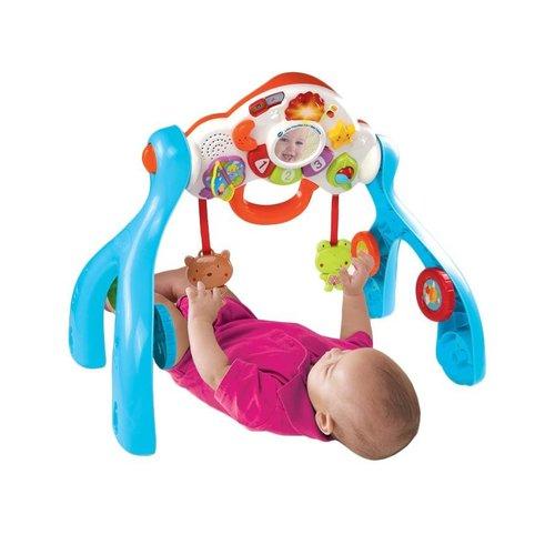 VTech Little Friendlies 3-in-1 Baby Centre