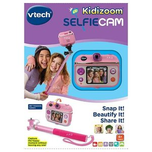 VTech Kidizoom - SelfieCam