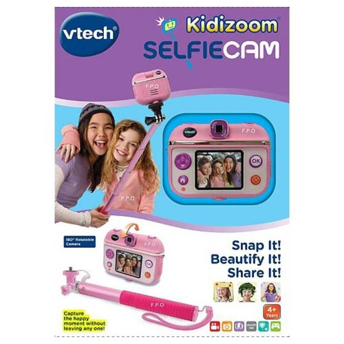 V-Tech Kidizoom - SelfieCam