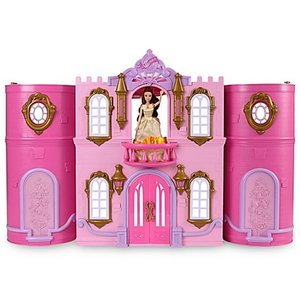 Disney Princess Enchanted Palace Dollhouse
