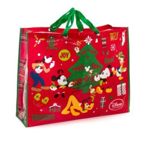 Disney Disney - Big Kerst Shopper