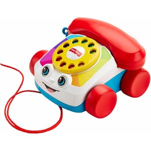 Fisher Price Plappertelefon
