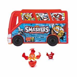Smashers Smash Bus