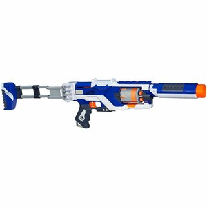 Nerf N-Strike Elite - Spectre Rev-5