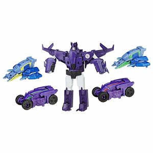 Transformers Robots in Disguise - Combiner Force - Galvatronus