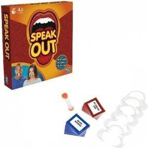 Speak Out Speak Out -  *** Engelse versie ****