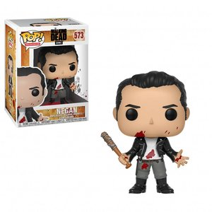 The Walking Dead Funko Pop- No 573  - Negan - SALE