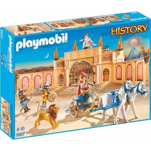 Playmobil History  - 5837 - Roman Arena - SALE