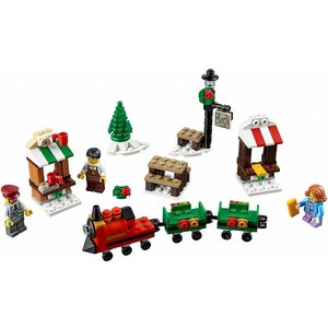 Lego 40262 - Christmas Train Ride - Sale