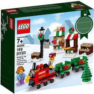 Lego 40262 - Christmas Train Ride - Sale