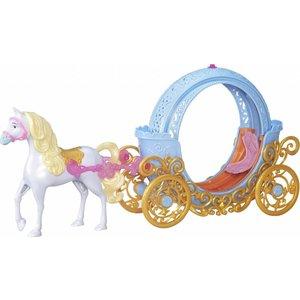 Disney Cinderella's Verwandelbare Kutsche