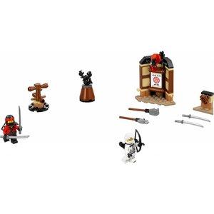 Lego Ninjago - 70606 - Spinjitzu Training - SALE