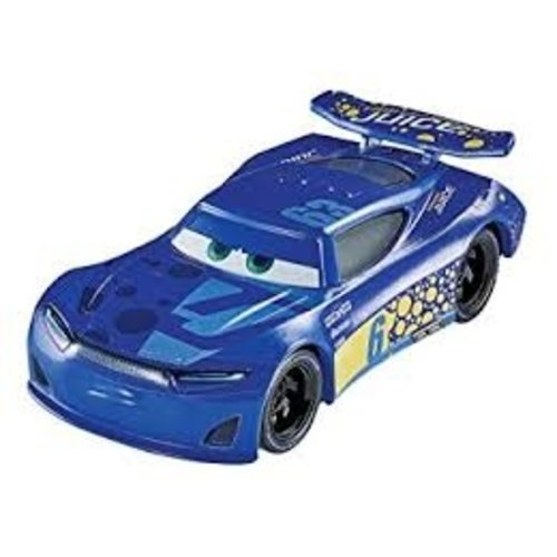 Disney Cars Bubba Wheelhouse