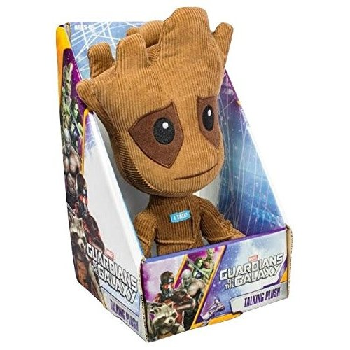 Guardians of the Galaxy Talking Plush Groot