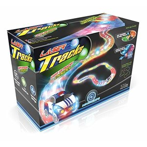 NeoTracks Led Twister Tracks - Emergency