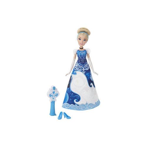 Disney Assepoester in Magische Toverjurk
