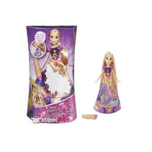 Disney Rapunzel in Magische Toverjurk