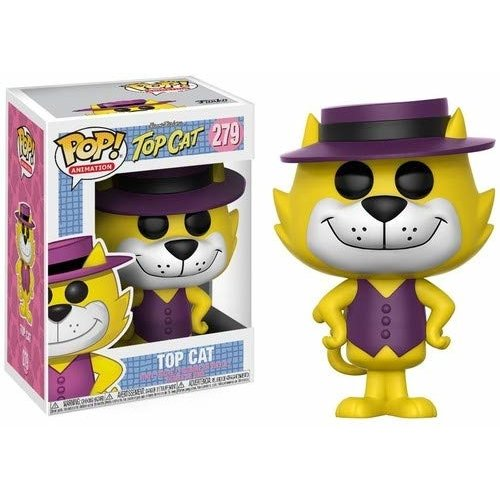 Top Cat Funko  Pop - Top Cat - No. 279