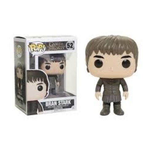 Game of Thrones Funko Pop - Bran Stark - No. 52