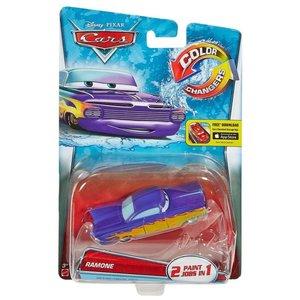 Disney Cars Ramone (Color Changers)