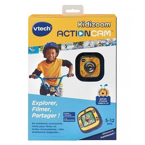 VTech Kidizoom - Action Cam ** French version **