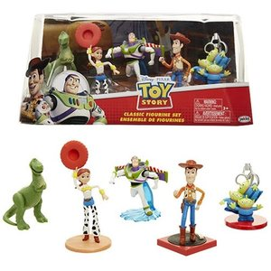 Toy Story Toy Story - Classic Figurine Set