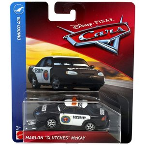 Disney Cars Marlon Clutches Mckay