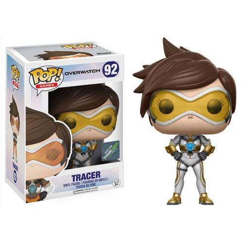 Overwatch Funko Pop - Tracer - No 92