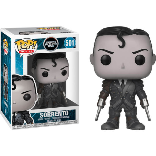 Ready Player One Funko Pop - Sorrento - No 501