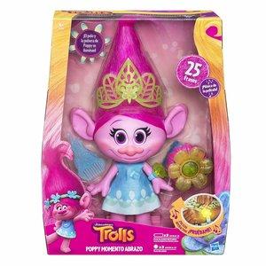 Trolls Cuddly Time Poppy ****Spanish Version****
