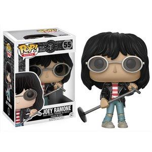 The Ramones Funko Pop - Joey Ramone - No 55