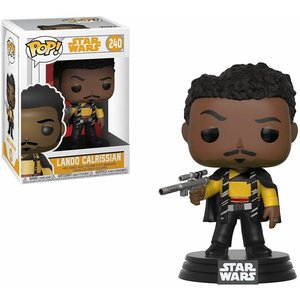 Star Wars Funko Pop - Lando Calrissian - No 240