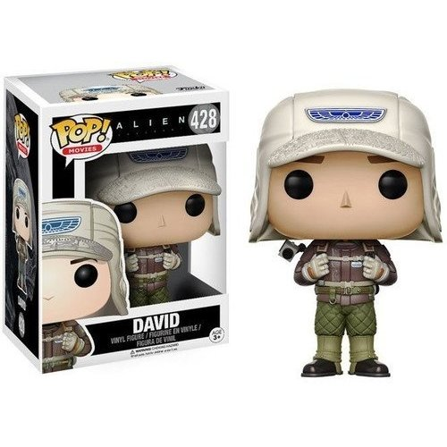 Alien Convenant Funko Pop - David - No 428